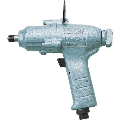 瓜生製作 インパクトレンチ ピストル型 UW-6SLK