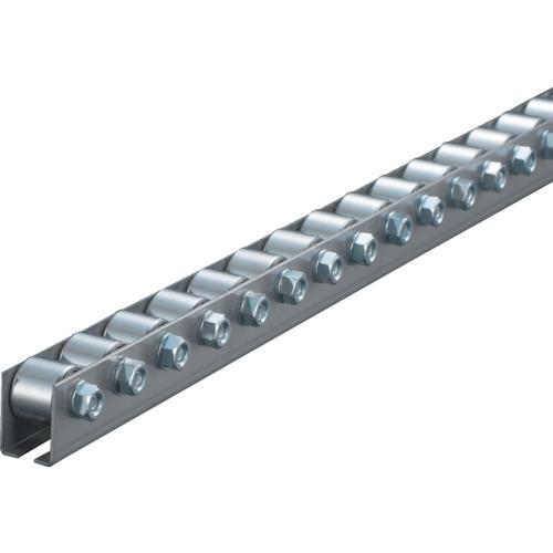 【直送】【代引不可】TRUSCO(トラスコ) ホイールコンベヤ 削出しφ20X15 P30XL1500mm V2015S-30-1500