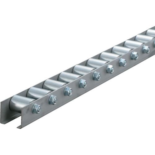 TRUSCO(トラスコ) ホイールコンベヤ 削出しΦ20X25 P30XL1500 V2025S-30-1500
