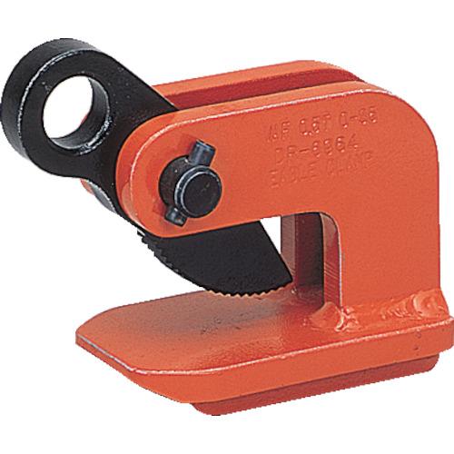 イーグル・クランプ 水平つりクランプ 500kg 3-35mm VAF-500-3-35