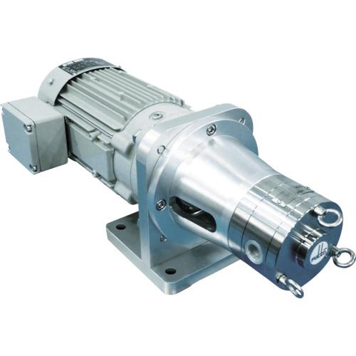 伏虎金属 ベーンポンプ モーター付 ~7L/min VBB10M4A