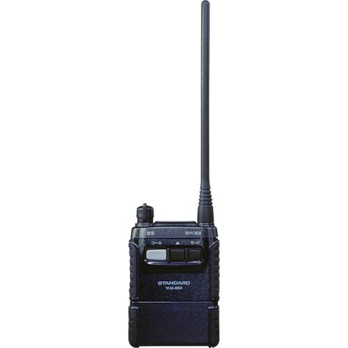 八重洲無線 特定小電力トランシーバー 同時通話片側通話両用方式 VLM-850A
