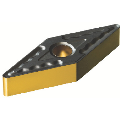 SANDVIK(サンドビック) T-Max P 旋削用ネガ・チップ COAT 10個 VNMG 16 04 08-QM 4325