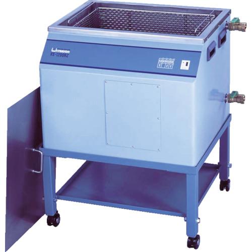 【直送】【代引不可】ヴェルヴォクリーア 超音波洗浄器 95L VS-1200RZ
