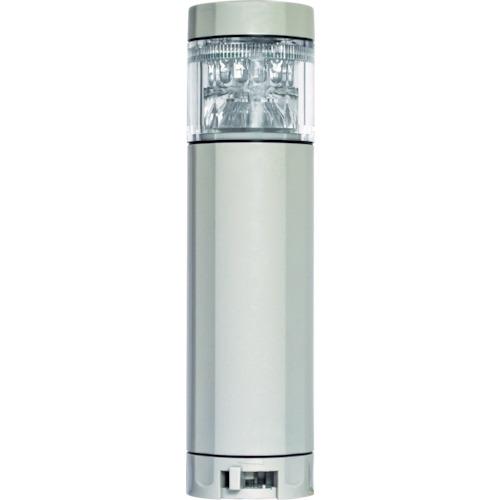NIKKEI(日惠製作所) ニコタワープリズム VT04Z型 LED回転灯 46パイ 多色発光 VT04Z-D24KU