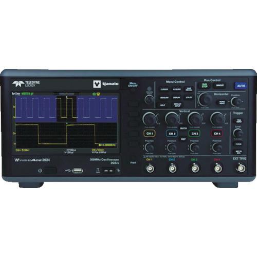 ヤマト科学 デジタルオシロスコープ WaveAce WAVEACE1002