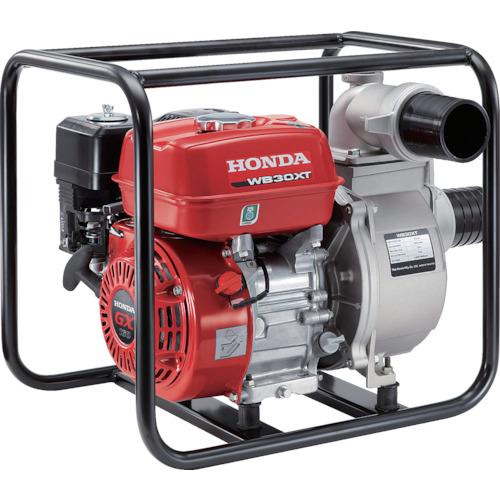 【直送】【代引不可】HONDA(ホンダ) エンジンポンプ 3インチ WB30XT3JR