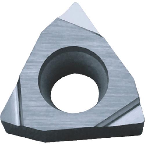 京セラ 旋削用チップ PVDコーティング PR930 10個 WBGT080202L-F PR930