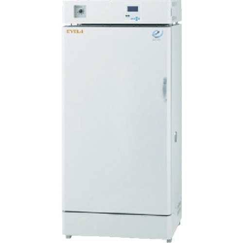 【直送】【代引不可】東京理化器械 送風定温乾燥器 観察窓なし 300L WFO-1020