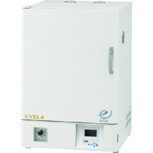 【直送】【代引不可】東京理化器械 送風定温乾燥器 観察窓なし 91L WFO-420