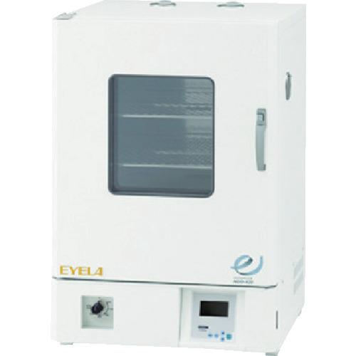 【直送】【代引不可】東京理化器械 送風定温乾燥器 観察窓付 91L WFO-420W