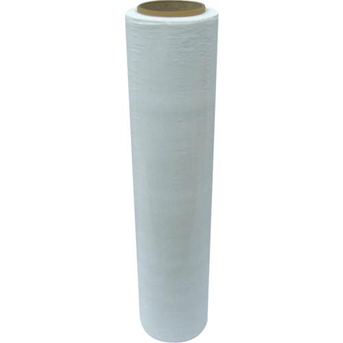 大化工業 カラーストレッチフィルム 18μ 500X300m白 6巻 WHITE18