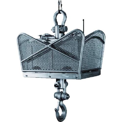 上品な 目量0.5kg 【直送】【】SHUZUI(守隨本店) コロナ7 耐熱吊秤 WLS-H-1:工具屋のプロ 店 秤量1t-DIY・工具