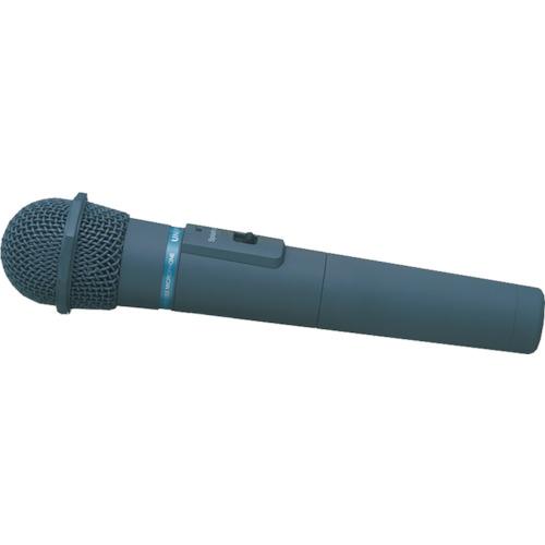 ユニペックス 300MHz帯防滴形ワイヤレスマイクロホン スピーチタイプ WM-3400