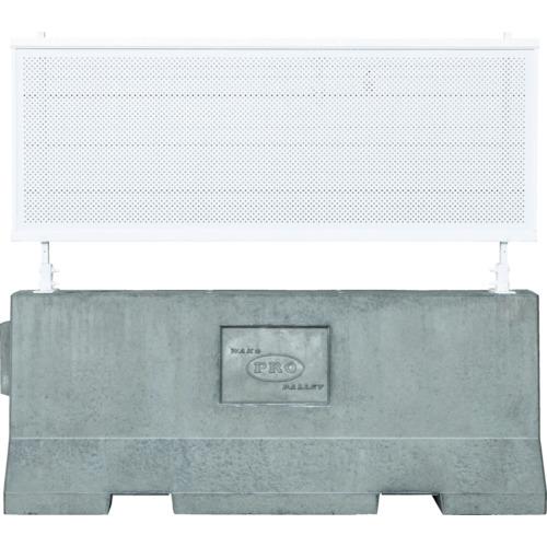 ワコーパレット マルチガード パンチングフェンス 2000X1200 WMF-1000B-3