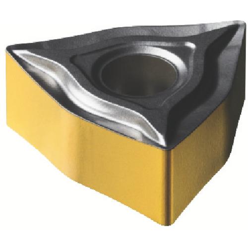 サンドビック T-MAXPチップ COAT 10個 WNMG 06 04 08-MF
