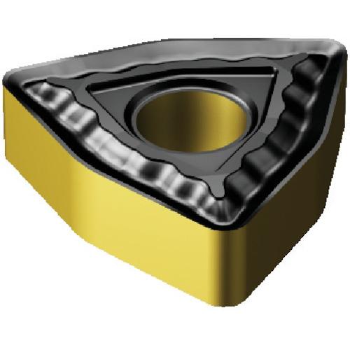 SANDVIK(サンドビック) T-Max P 旋削用ネガ・チップ 4235 COAT 10個 WNMG080408-QM