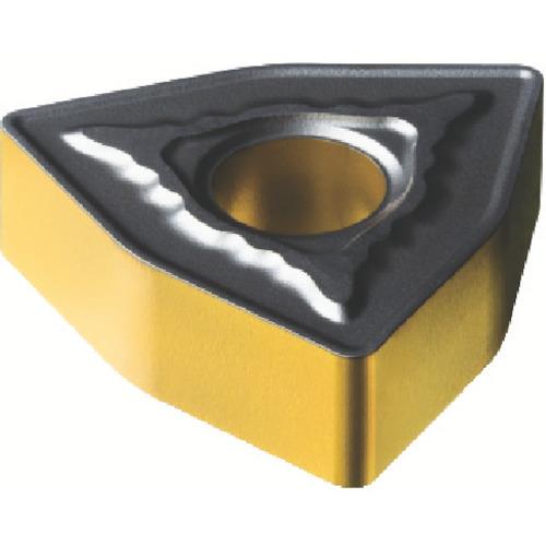 サンドビック T-MAXPチップ COAT 10個 WNMG 08 04 12-MR