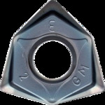 京セラ ミーリング用チップ PR1510 COAT 10個 WNMU080608EN-GM PR1510