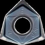 京セラ ミーリング用チップ PR1525 COAT 10個 WNMU080608EN-GM PR1525