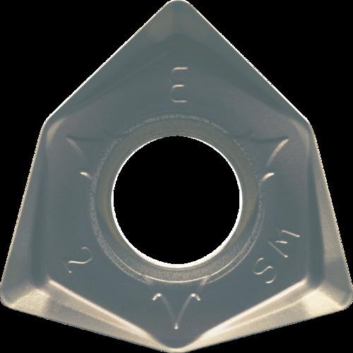 京セラ ミーリング用チップ PR1535 PVDコーティング 10個 WNMU080608EN-SM PR1535