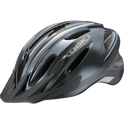 Kabuto(カブト) 自転車用ヘルメット WR-L ガンメタ 57~60cm 8個 WR-L-GM