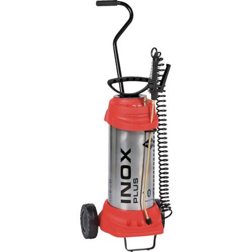 MESTO(メスト) 畜圧式噴霧器 3615FQ INOX PLUS 10L 3615FQ