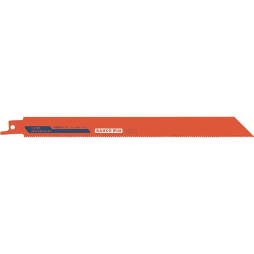 BAHCO(バーコ) セーバーソーブレード 150mmX14山 100枚入 3840-150-14-ST-100P