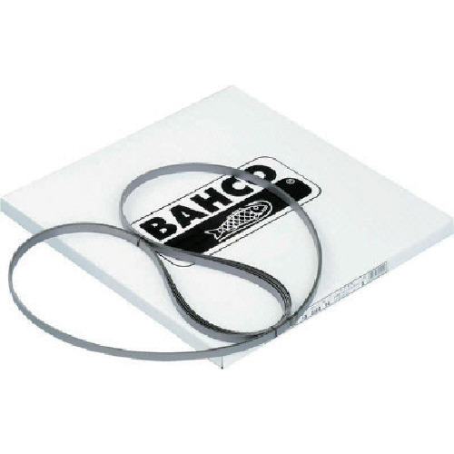 BAHCO(バーコ) ポータブルバンドソー 1560X16 14山 5本入 3850-1560X16-14