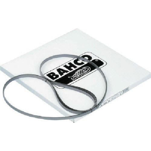 BAHCO(バーコ) ポータブルバンドソー 3750X27 6/10山 5本入 3850-3750X27-6/10