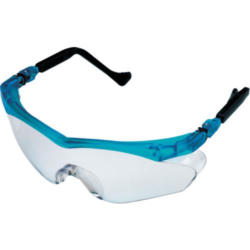 One eye type protection glasses medicine X-9197 UVEX-resistant