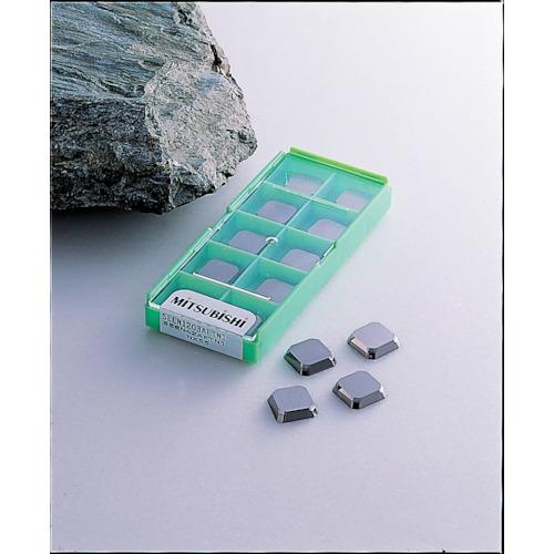 三菱マテリアル P級VPコートフライスチップ COAT 10個 XDGT1550PDER-G40 VP15TF