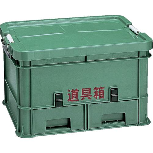 【直送】【代引不可】リス 道具箱 XL XL