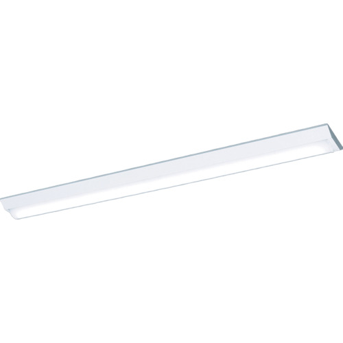 【直送】【代引不可】Panasonic(パナソニック) 一体型LEDベースライト IDシリーズ 40形 XLX410AENCLE9