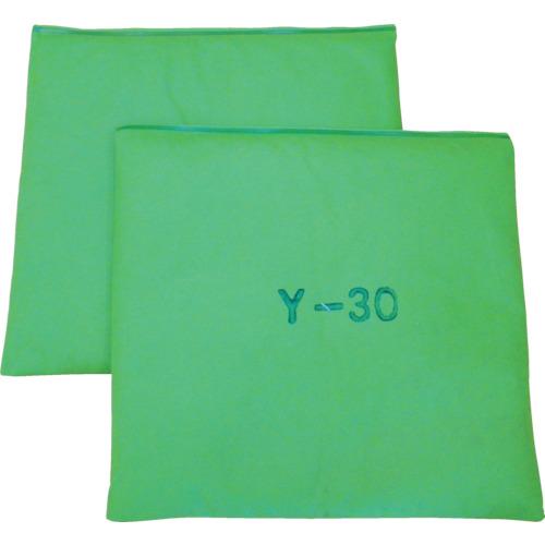 JOHNAN 油吸収材 アブラトール マット 30X30X2cm グリーン Y-30G