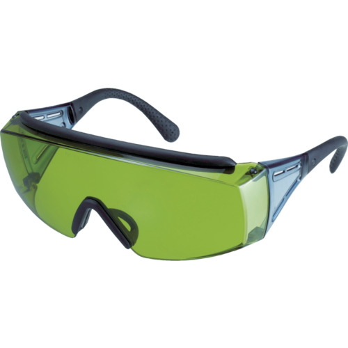 スワン(山本光学) レーザ光用一眼型保護めがね YL-335 LD-YAG