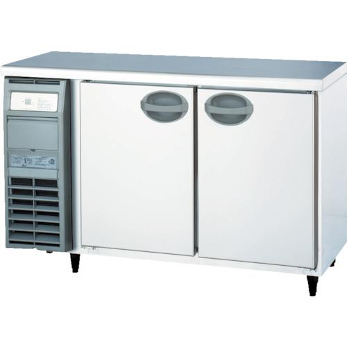 【直送】【代引不可】福島工業 業務用台下冷蔵庫 239L YRC-120RM