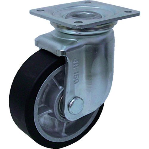 ヨドノ 重荷重用キャスター(MCナイロン車輪)200mm YRRJM200