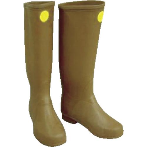 YOTSUGI(ヨツギ) 絶縁ゴム長靴 26.5cm YS-111-09-06