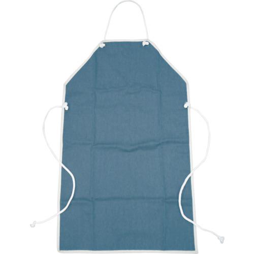 吉野 ハイブリッド(耐熱・耐切創)保護具 前掛け ネイビーブルー YS-PMB