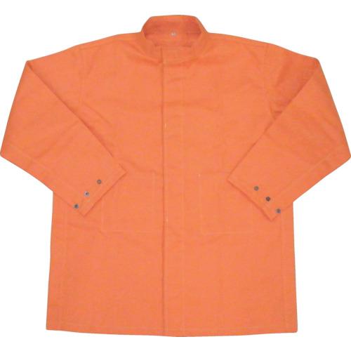 吉野 ハイブリッド作業服(耐熱・耐切創) 上着 L YS-PW1L