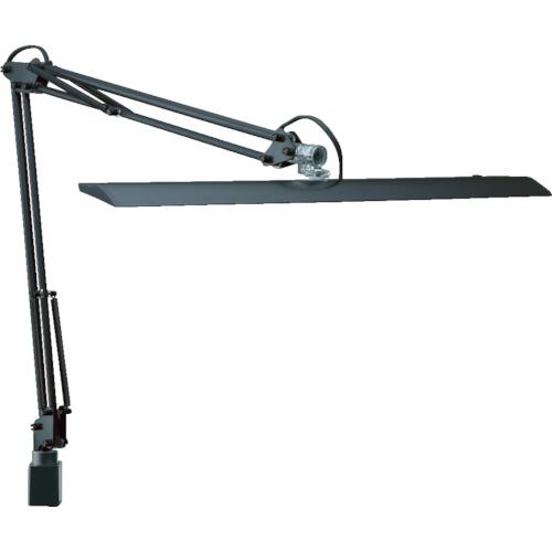 山田照明 LEDアームスタンド ブラック Z-10N-B
