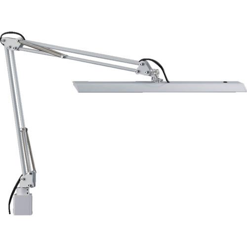山田照明 LEDアームスタンド ホワイト Z-10N-W
