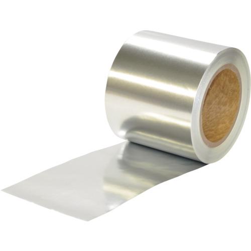 MSMMBC(三井住友金属鉱山伸銅) 貼る亜鉛防食材 ZAPテープ 0.1mmX100mmX20m ZAP-100