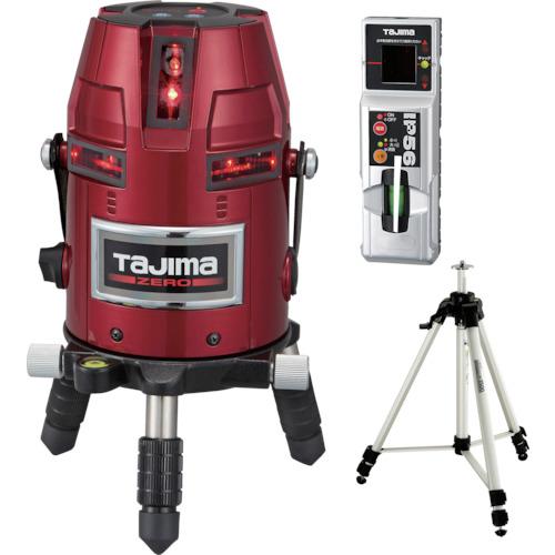 TJM(タジマ) レーザー墨出器 ゼロKJC 受光器・三脚セット ZERO-KJCSET