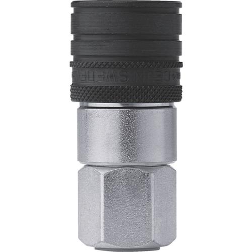 セイン シリーズ065 カップリング Rc1 メネジ 1個 10-065-1103