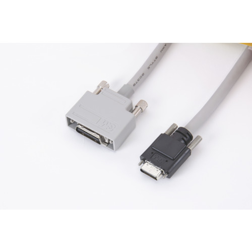 3M カメラリンク PoCL ケーブルアッセンブリ 7m 1本 1MD26-3560-00C-700