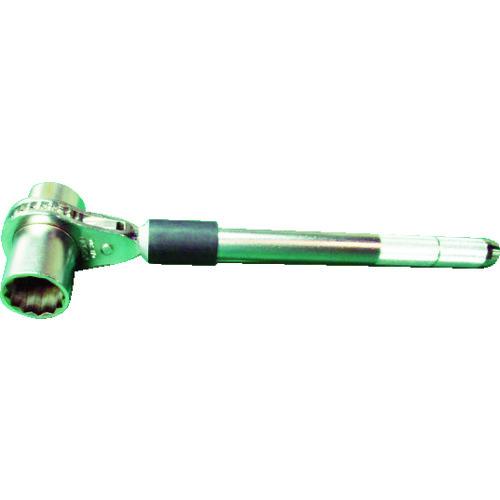 NAGAKI(永木精機) 管水用トルクラッチGM型24 1本 30101