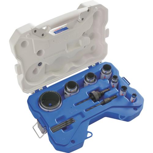 LENOX(レノックス) バイメタルホールソーセット 設備工事用 1200G 1S 308201200G