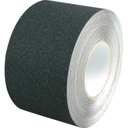 HESKINS(ヘスキンズ) アンチスリップテープ Safety Grip 100×18.3m 黒 1巻 3401010000060NUA